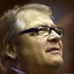 Urs Grunig Chef d'Equipe Suisse de Saut d'Obstacles Elite