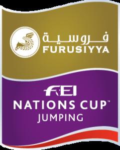 Furusiyya_FEI_NationsCup_Logo