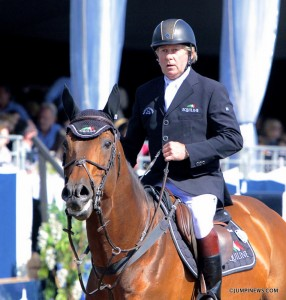 Nick Skelton & Big Star ©jumpinews.com