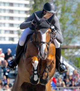 Henrik Von Eckermann & Gotha FRH ©jumpinews.com