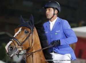 Crédits photo: Stefano Grasso / Longines Global Champions Tour