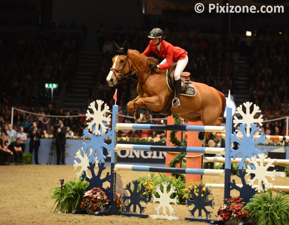 Olympia Horse Show 2013 - London (GBR) - Friday evening session