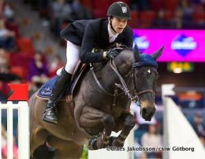 Gothenburg Horse Show 2014