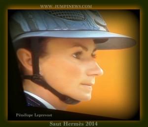 Pénélope Hermes 2014 ©jumpinews.com