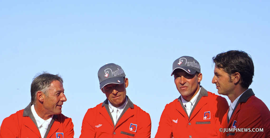 Equipe Suisse