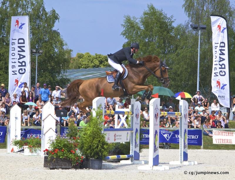 Franck Schilewaert © jumpinews.com