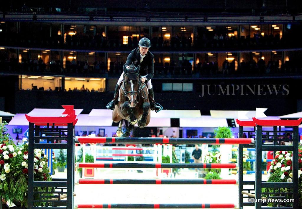 Bengtsson & Casall © jumpinews.com