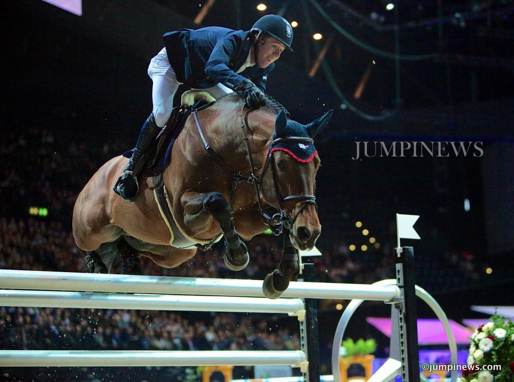Maikel Van der Vleuten © jumpinews.com