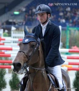Voice Longchamps et Lorenzo De Luca - CHI Geneve 2014