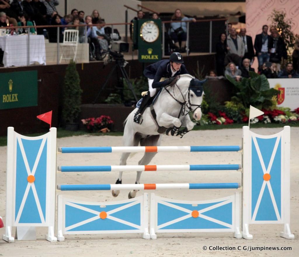 Cornet d'Amour & Daniel Deusser © jumpinews.com