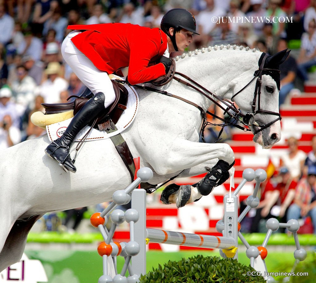 Daniel Deusser & Cornet d'Amour ©jumpinews.com