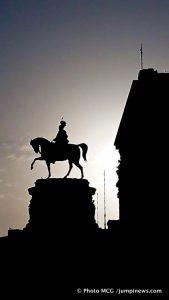 Rome Impéria::©PHOTo Christian GERHARD:jumpinews.com