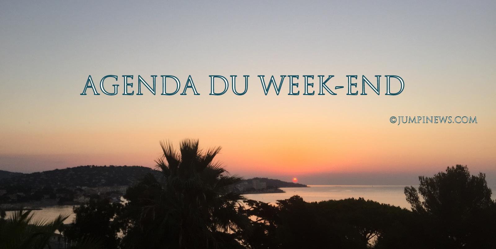Agenda du week-end ©photo by jumpinews.com:cg